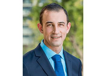 San Jose estate planning lawyer Adam B. DeLuca
