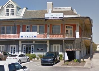 Baton Rouge real estate agent Adam Campo Real Estate LLC