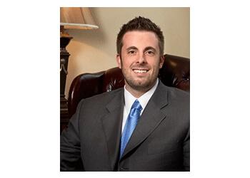 Salem personal injury lawyer Adam D. Reed