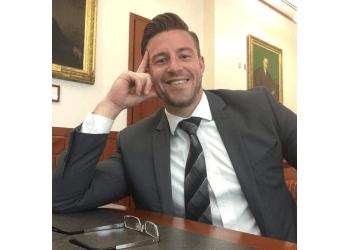Worcester divorce lawyer Adam D. Schmaelzle