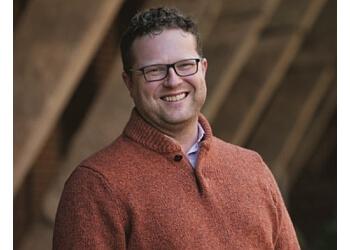 Durham real estate agent Adam Dickinson