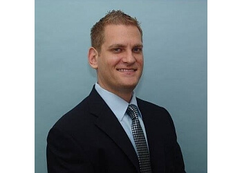 Fort Lauderdale real estate agent Adam Docktor