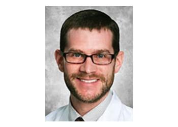 Lafayette neurologist Adam Foreman, MD