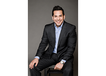 Chicago bankruptcy lawyer Adam Holguin