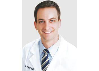 Corpus Christi eye doctor Adam L. Spengler, MD