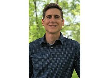 Kansas City marriage counselor Adam Lynch, MA, LMFT