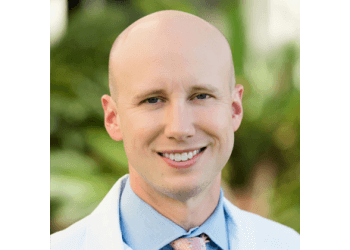 Tallahassee neurosurgeon Adam Oliver, M.D