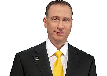 Las Vegas personal injury lawyer Adam S. Kutner