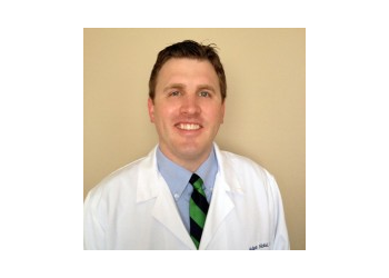 Tacoma gynecologist Adam Nickel, DO