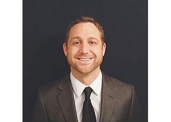 Ontario mortgage company Adam Tice