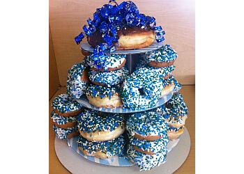 Huntington Beach donut shop Adams Avenue Donuts