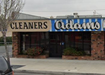 Fontana dry cleaner Adams Cleaners