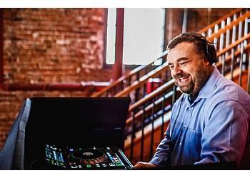 Seattle dj Adam's DJ Service