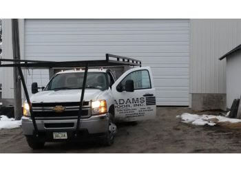 Cedar Rapids garage door repair Adams Door, Inc.
