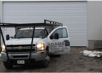 Cedar Rapids garage door repair Adams Door, Inc.