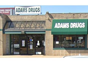 Montgomery pharmacy Adams Drugs