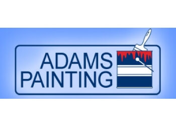Shreveport painter Adams Painting