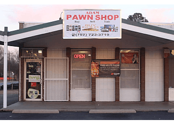 Hampton pawn shop Adam's Pawn Shop