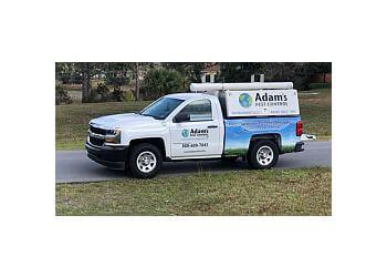 Port St Lucie pest control company Adam's Pest Control