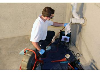 Springfield plumber Adam's Plumbing Service & Drain Cleaning