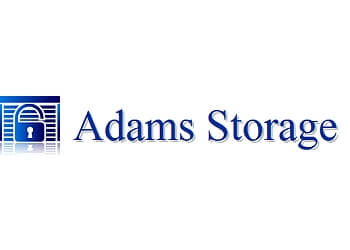 Cedar Rapids storage unit  Adams Storage