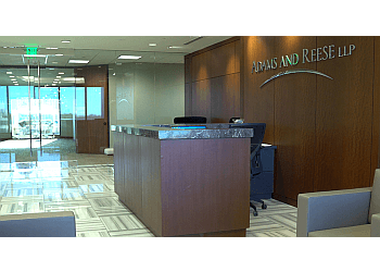 Memphis patent attorney Adams and Reese LLP