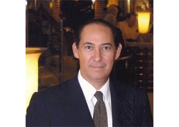 Houston immigration lawyer Adan G. Vega