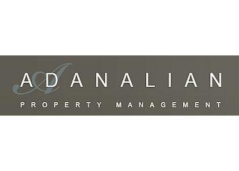 Fresno property management Adanalian Property Management