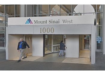New York addiction treatment center Addiction Institute of Mount Sinai