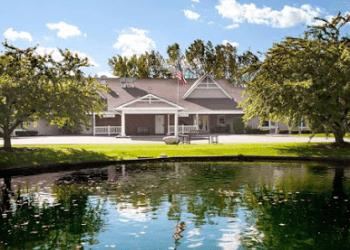 Grand Rapids assisted living facility Addington Place at East Paris