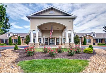 Kansas City assisted living facility Addington Place of Shoal Creek