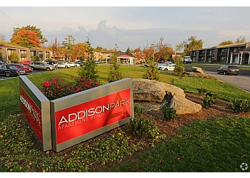 Louisville apartments for rent Addison Park Apartments