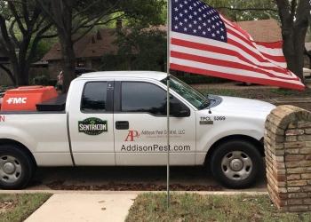 Frisco pest control company Addison Pest Control
