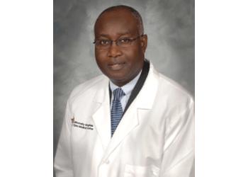 Cleveland pediatrician Adebowale Adedipe, MD - UNIVERSITY HOSPITALS