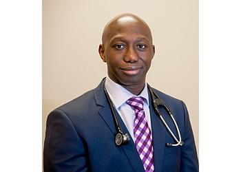 Henderson gastroenterologist Adedayo Mokuolu, MD
