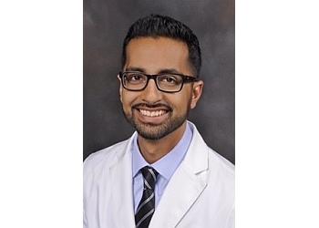 Pomona neurologist Adeel Popalzai, DO