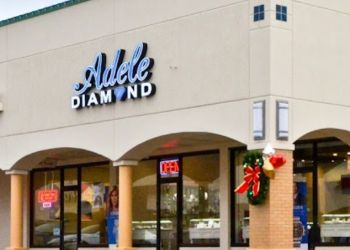 Virginia Beach jewelry Adele Diamond