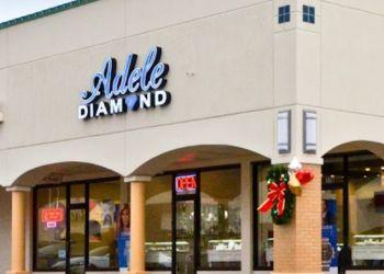 Virginia Beach jewelry Adele Diamond