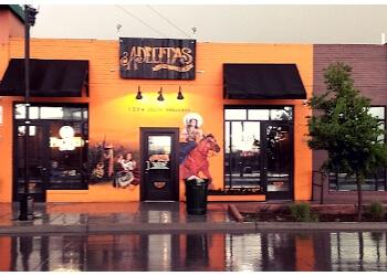 Denver mexican restaurant Adelitas Cocina Y Cantina