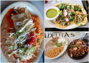 Cedar Rapids mexican restaurant Adelitas Mexican Grill