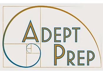 Washington tutoring center AdeptPrep