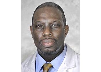 Providence neurosurgeon Adetokunbo Oyelese MD, PhD, FAANS