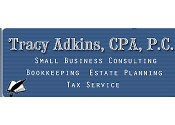 Mesquite accounting firm Tracy Adkins, CPA, P.C