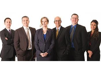 Seattle personal injury lawyer Adler Giersch PS