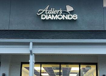 St Louis jewelry Adler's Jewelers