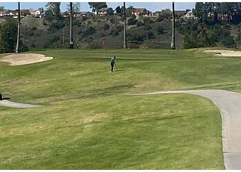 San Diego golf course Admiral Baker Golf Course