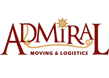 Little Rock moving company Admiral Moving & Logistics