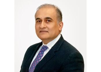 Carrollton gastroenterologist Adnan Nadir, MD