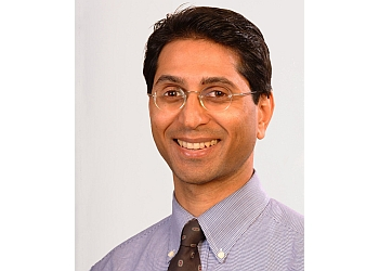 Raleigh dermatologist Adnan Nasir, MD, Phd