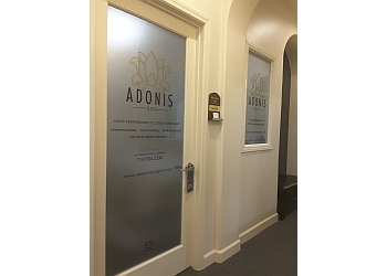 Santa Ana spa Adonis Spa